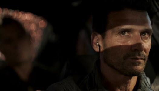 Frank Grillo's 'Wheelman' Gets New Teaser