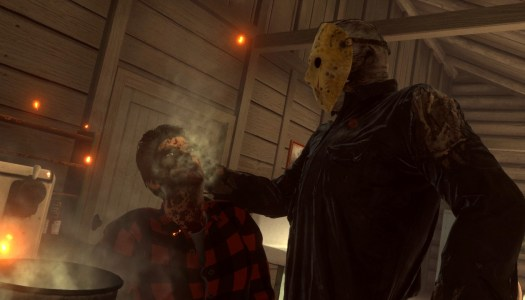 'Friday The 13th: The Game' Pre-Halloween Patch Adds New Features, Fixes Bugs