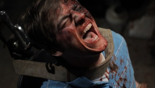 'Talon Falls' trailer screams of evil genius