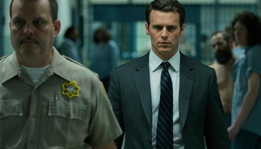 The Maestro and The Monsters: Composer Jason Hill talks 'MINDHUNTER'
