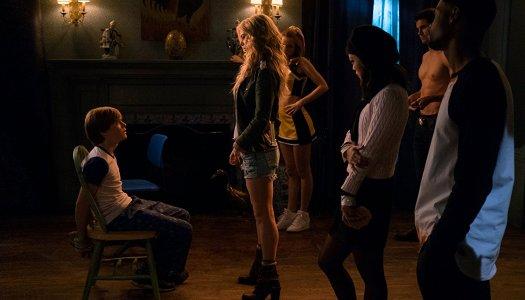 Final Girls Horrorcast Ep 57: Return of the Slasher 'Hatchet' & 'The Babysitter'
