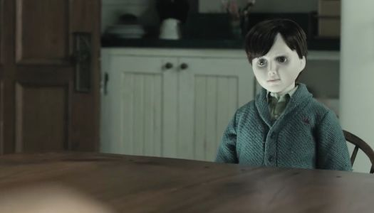 Horror Films have been sitting at the Kiddie Table — Did 2017 change that?