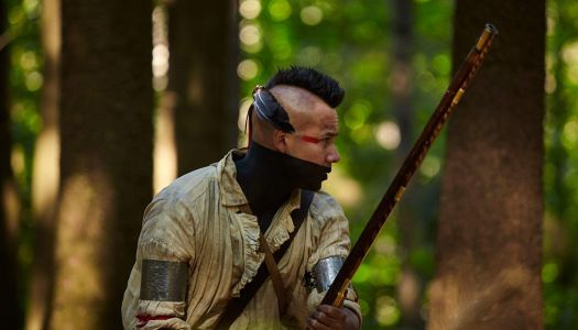 'Mohawk' Trailer Showcases the Brutality of our History