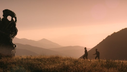 Mind-bending indie thriller, 'THE ENDLESS' has a release date.