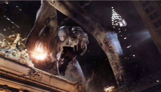 Secret's out: 'CLOVERFIELD 4' is done filming & it's called 'OVERLORD'
