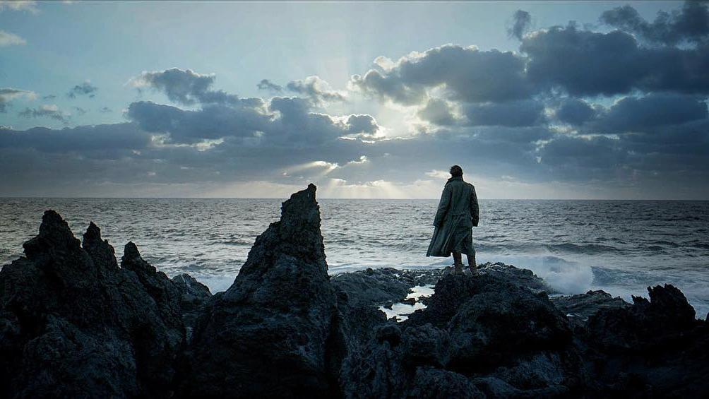 Cold Skin' Trailer Shows A Sci-Fi Creature Feature We're