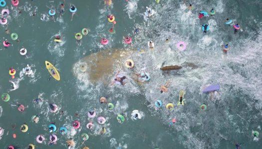 Holy F**king Shark! Debut 'The Meg' Trailer is Here.