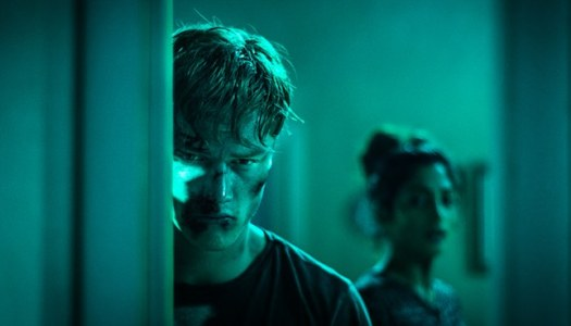 Get Paranoid And 'Await Further Instructions' [Trailer]
