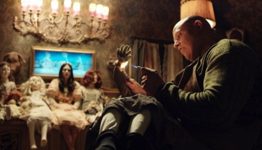 The Modern Horrors Podcast EP 151: Is Ghostland the New Martyrs?
