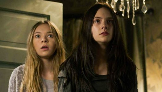 Incident in a Ghostland [Review]