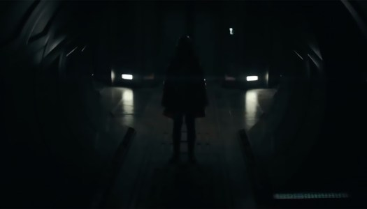 Things Get Creepy In New 'Nightflyers' Trailer