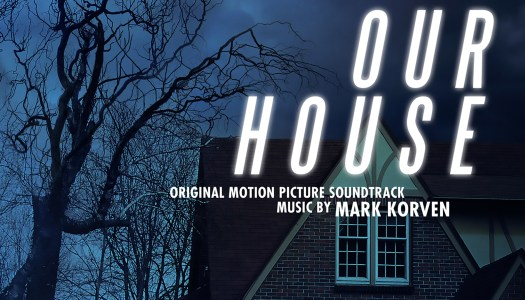 Listen To 'The Staircase', A New Track From The 'Our House' Soundtrack