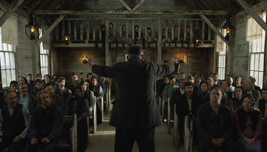 The 'Apostle' Arrives In New Netflix Movie Oct. 12 [Trailer]