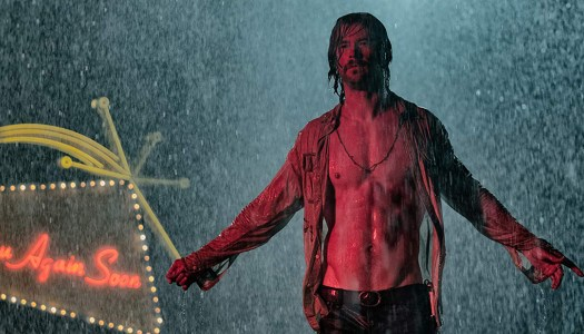 'Shit Happens, Get The Whiskey' During The 'Bad Times At The El Royale' [Trailer]