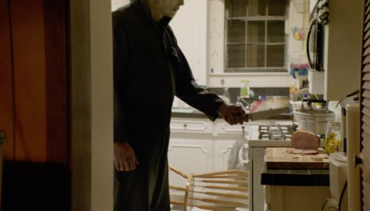 Michael Returns to Haddonfield in Latest Look at 'Halloween'[Trailer]