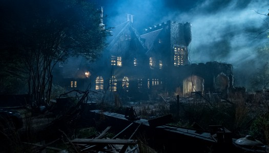 Netflix scares up first images, release date for 'The Haunting of Hill House'