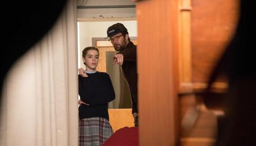Oz Perkins, 'Blackcoat's Daughter' Director, Directing 'Gretel and Hansel'