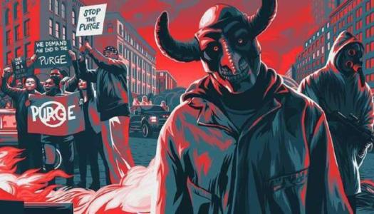 The First Purge: The Good, the Bad, and the Ugly