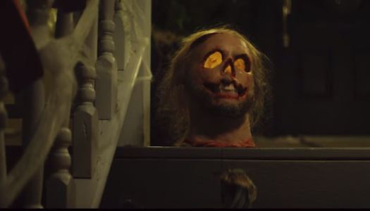 Hulu kicks off October with sly series of Horror shorts.