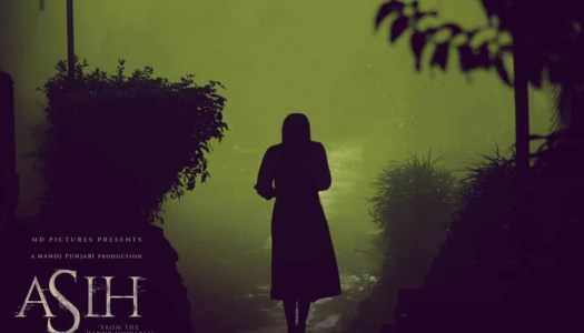 'Asih' will be the Darkest Entry in the Danur Universe
