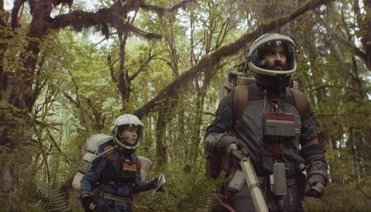 'Prospect' Offers Sci-Fi Steampunk Gold [Review]