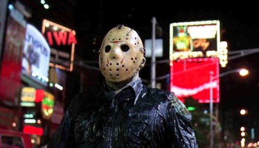 Will Lebron James And Jason Voorhees Take LA?