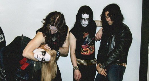 Black Metal Fans Say You Should Skip Lords Of Chaos, I Say They're Assholes [Trailer]