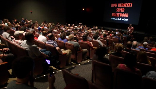 Chattanooga Film Festival Event Recap: Education, Inspiration, and Fellowship for Genre Fans