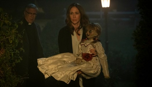 'Annabelle Comes Home' is a Different (and Better) Kind of Annabelle Film [Review]