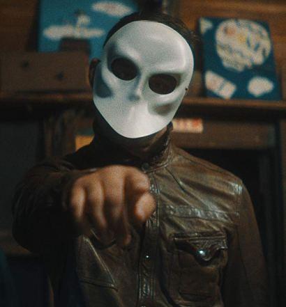 The #1 Source for the Modern Horror Fan  - Modern Horrors