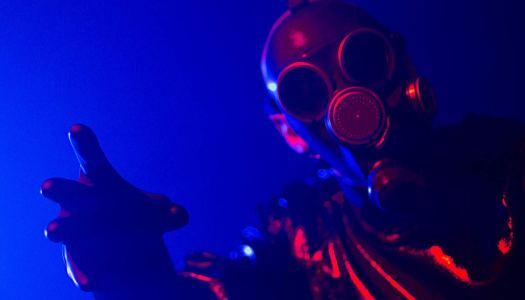 Modern Horrors Podcast Bonus Episode – Richard Rowntree Interview