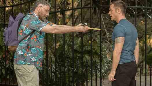 Fred Durst Directs John Travolta and Devon Sawa in 'The Fanatic' [Trailer]