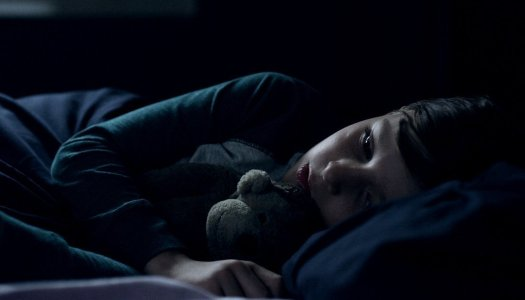 Popcorn Frights 2019: 'Z' Creates A Uniquely Terrifying Bond With The Imaginary Friend Formula [Review]
