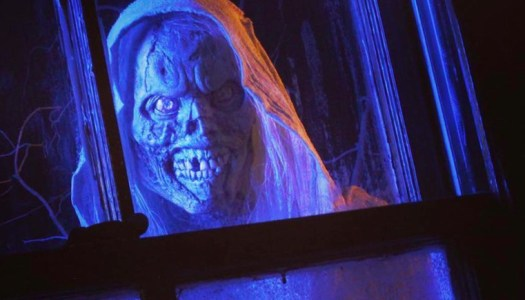 Shudder's 'Creepshow' Packs Fun and Bite With Director Rob Schrab [Interview]