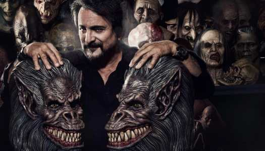 A Chat with 'Creepshow' Special Effects Legend Tom Savini About Magic, Masters, and Making Monsters [Interview]