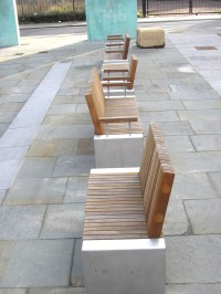 Modern Landscape Furniture | MODERNi