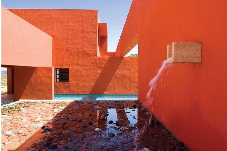 Classic Modern Colors  Luis Barragn