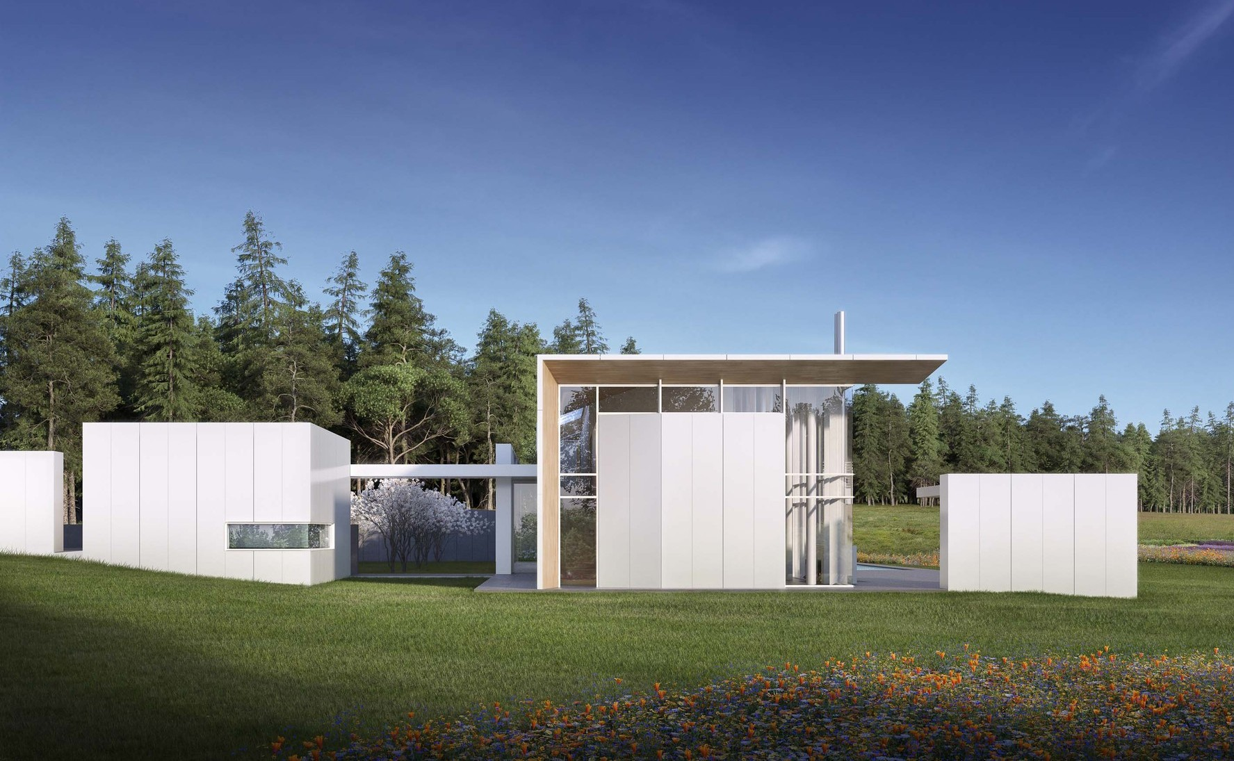 Modern Design Ideas  News