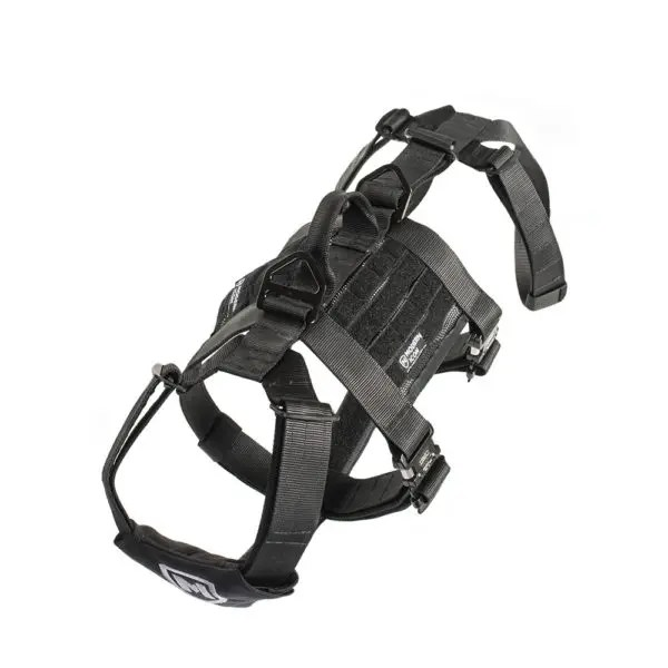 K9 Rappelling Harness For Military Police And Search And