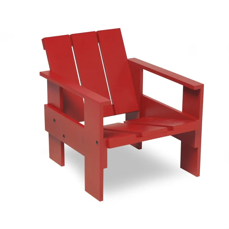 Crate Chair Junior  Modern Intentions  Shop Authentic