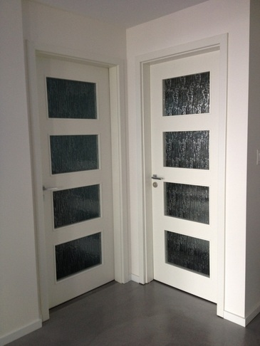 White Rock Interior Door Projects A Closer Look At