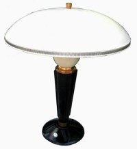 Jumo French Art Deco Table Lamp | Modernism