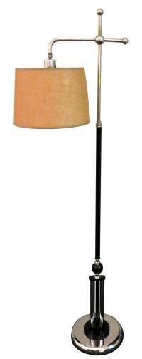 American Art Deco Floor Lamp | Modernism