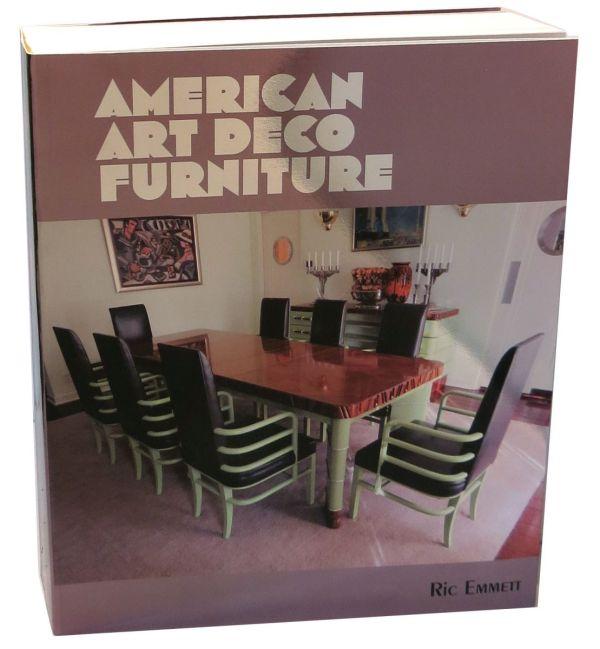 American Art Deco Furniture