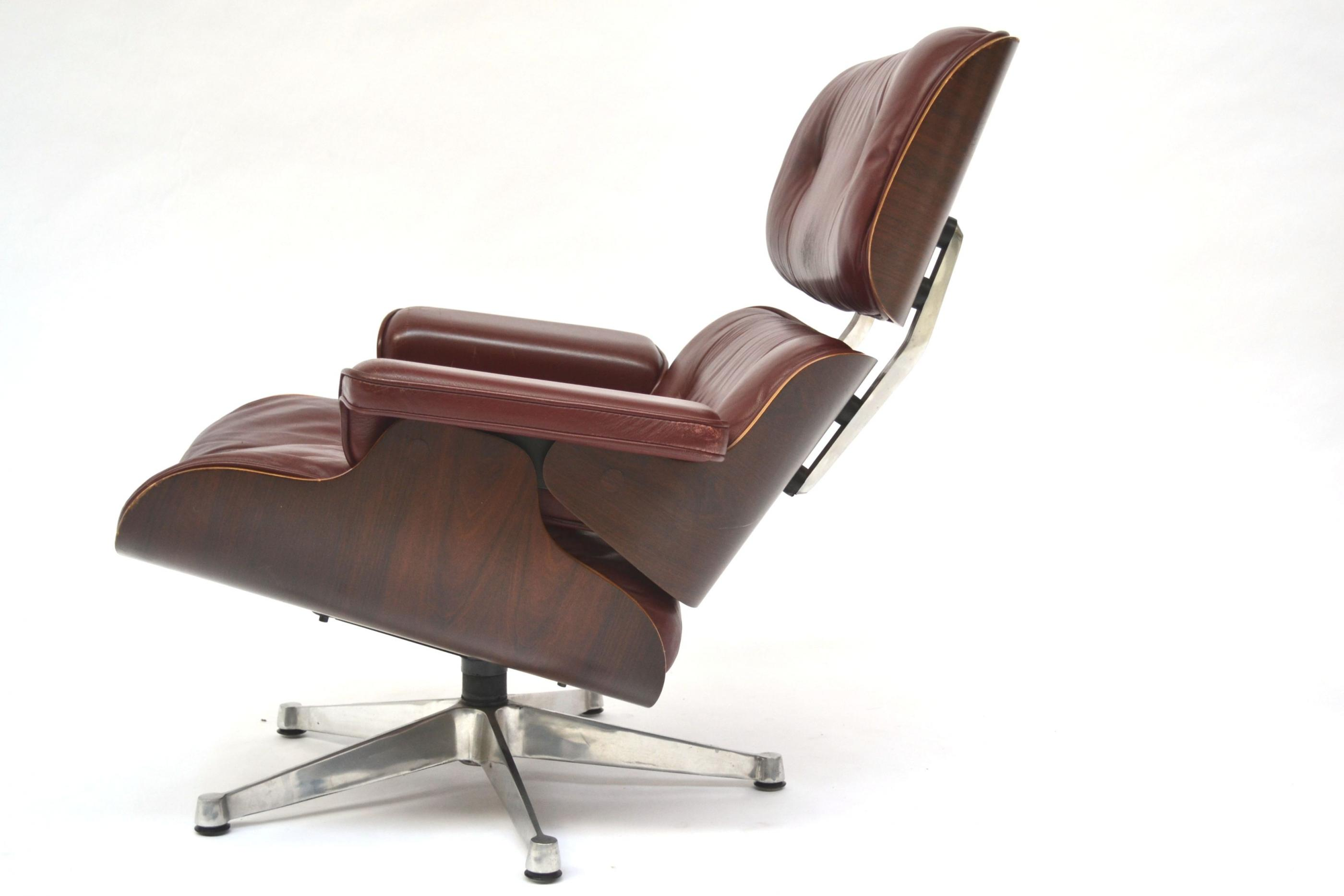 Charles Eames Lounge Chair Lounge Chair Charles Eames Icf Modernism
