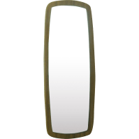 Mid Century Mirror Only one left! | Modernism