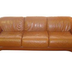 Sofa Table 84 Inches Block Legs Mid Century Vladimir Kagan By Directional Furniture ...