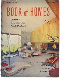 Modernism101.com | BOOK of HOMES [California, Mountain ...