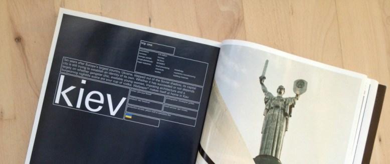 Wallpaper Magazine modernissimo Blog travel