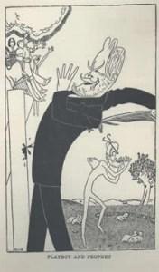 George Bernard Shaw, Playboy and Prophet. 3:2 (21 Nov. 1932): 5.
